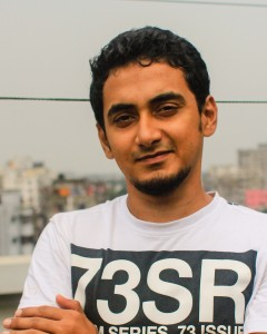 Syed Tasfiq Mahmmod_Photo