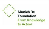 Munich Re Foundation_Logo