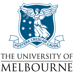 University of Melbourne_Logo