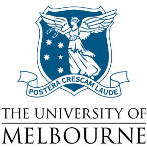 University of Melbourne_Logo